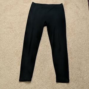 Heat Tech Uniqlo Black Leggings - Extra Warm